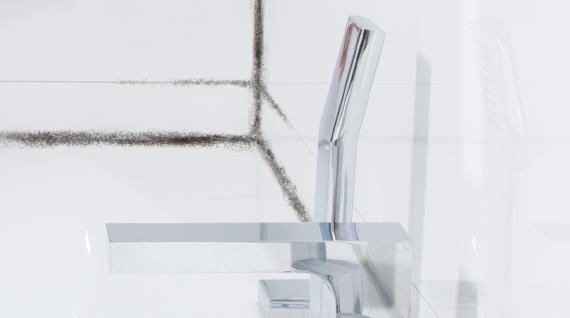 Last van schimmel in de badkamer? Tips om schimmel te verwijderen